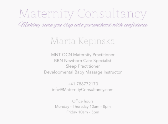 MC contact info www