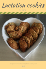 The simplest lactation cookie recipe you'll everfind