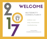 Welcome to Maternity Consultancy in2017
