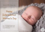 Happy International Women'sDay