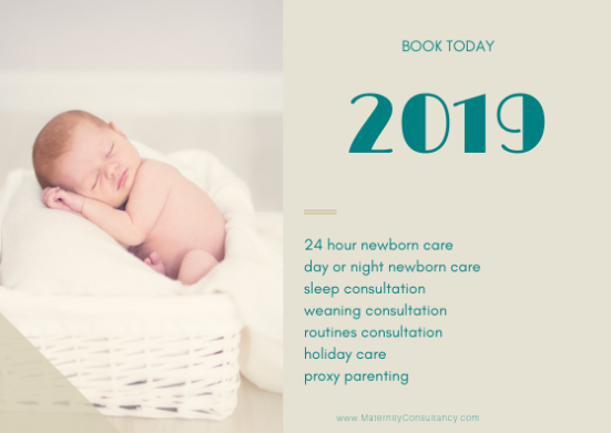 Services by Maternity Consultancy